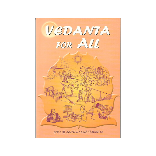 Vedanta for all